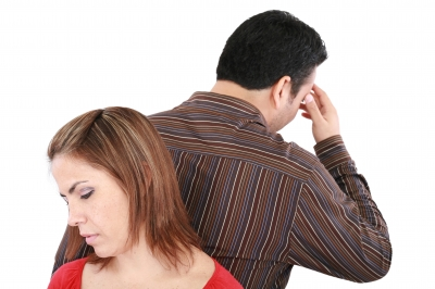 distrust couples